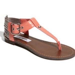 Steve Madden serenite sandals size 10